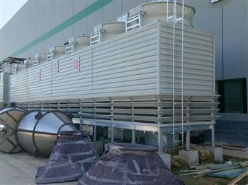 【冷却塔】是一款节能环保的新产品