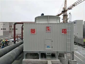 工业冷却塔火力发电事业的使用范畴