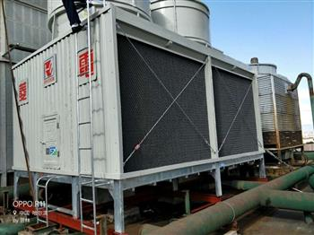 选择菱电冷却塔厂家的注意事项