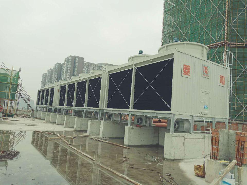 菱电冷却塔