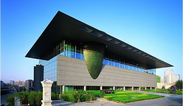 首都博物馆新馆