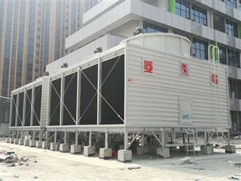 钢混结构冷却塔